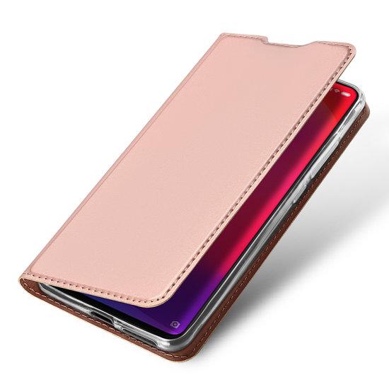 Dux Ducis Xiaomi Mi 9t hoesje - Dux Ducis Skin Pro Case - Rose Goud