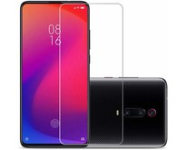 Xiaomi MI 9T - Tempered Glass Screenprotector - Case Friendly