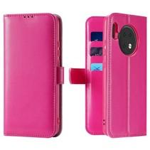 Huawei Mate 30 hoesje - Dux Ducis Kado Wallet Case - Roze