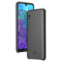 Huawei Y5 (2019) hoes - Dux Ducis Skin Lite Back Cover - Zwart