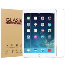 Tempered Glass Screen Protector iPad 9,7 (2018)