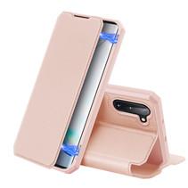 Samsung Galaxy Note 10 hoes - Dux Ducis Skin X Case - Roze