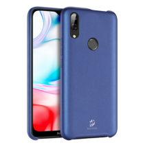 Huawei P Smart Z hoes - Dux Ducis Skin Lite Back Cover - Blauw