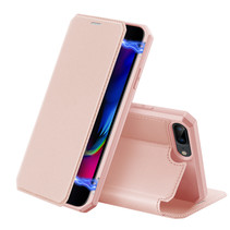 iPhone 7/8 Plus hoes - Dux Ducis Skin X Case - Roze