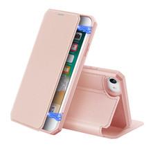 iPhone 7/8 hoes - Dux Ducis Skin X Case - Roze
