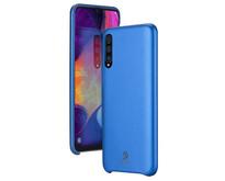 Samsung Galaxy A30s hoes - Dux Ducis Skin Lite Back Cover - Blauw