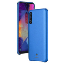 Samsung Galaxy A30s hoes - Dux Ducis Skin Lite Back Cover - Blauw