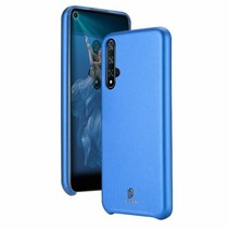 Honor 20 hoes - Dux Ducis Skin Lite Back Cover - Blauw