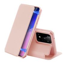 Samsung Galaxy S20 Ultra hoesje - Dux Ducis Skin X Case - Roze