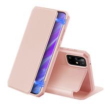 Samsung Galaxy S20 Plus hoesje - Dux Ducis Skin X Case - Roze