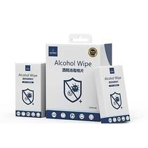 WiWu - Schermreiniger - Screencleaner Alcohol doekjes - 140 stuks - TV - Smartphone - Tablet - 140 stuks