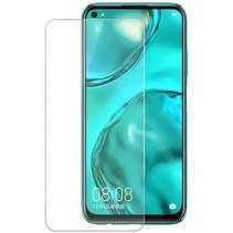 Huawei P40 Lite Screenprotector - Tempered Glass Screenprotector - Case-Friendly