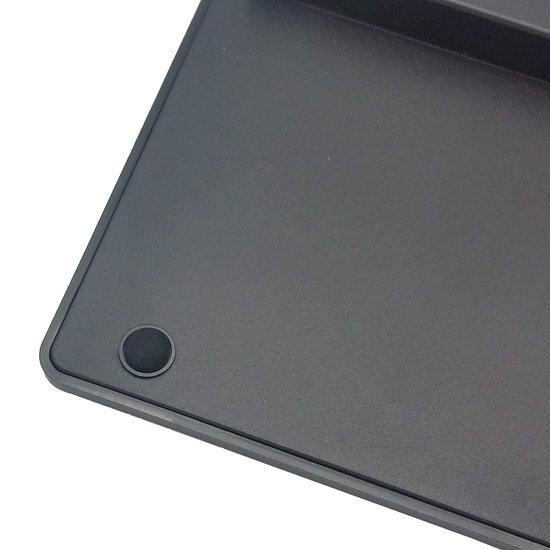 Case2go Draadloos Toetsenbord - Wireless Keyboard - Bluetooth - Zwart