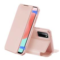 Samsung Galaxy A41 hoesje - Dux Ducis Skin X Case - Roze