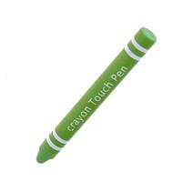 Kids Stylus Pen - Stylus pen voor kinderen - Soft Touch - Smartphone & Tablet pen - Groen