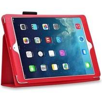 iPad Mini 5 flip hoes - Rood