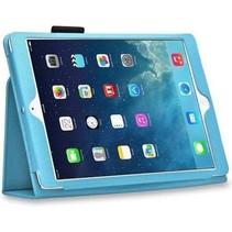 iPad Mini 5 flip hoes - Licht Blauw