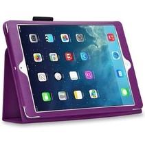 iPad Mini 5 flip hoes - Paars