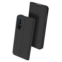 Oppo Reno 3 Pro hoesje - Dux Ducis Skin Pro Book Case - Zwart