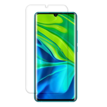Xiaomi Mi 10 Lite Screenprotector - Tempered Glass Screenprotector - Case-Friendly