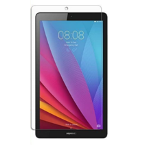 Huawei Mediapad T3 7.0 Screenprotector - Tempered Glass Screenprotector - Case Friendly - Transparant