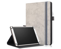 Huawei MatePad 10.4 hoes - Wallet Book Case - 10.4 inch - Grijs