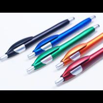 5 Stuks - Stylus Pen voor tablet en smartphone - Kleuren Combi