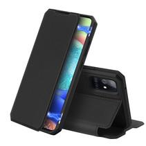 Samsung Galaxy A71 5G hoesje - Dux Ducis Skin X Case - Zwart