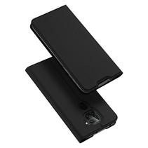 Xiaomi Redmi Note 9 hoesje - Dux Ducis Skin Pro Book Case - Zwart