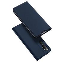 Xiaomi Mi Note 10 Lite hoesje - Dux Ducis Skin Pro Book Case - Donker Blauw