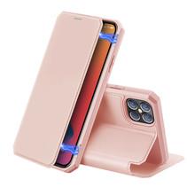 iPhone 12 Pro Max hoesje - Dux Ducis Skin X Case - Roze