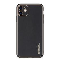 iPhone 11 Hoesje - Dux Ducis Yolo Case - Zwart