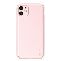 iPhone 11 Hoesje - Dux Ducis Yolo Case - Roze