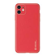 iPhone 11 Hoesje - Dux Ducis Yolo Case - Rood