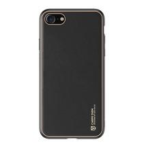 iPhone SE (2020) Hoesje - Dux Ducis Yolo Case - Zwart