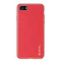 iPhone SE (2020) Hoesje - Dux Ducis Yolo Case - Rood
