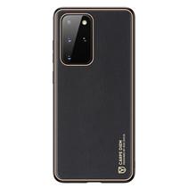 Samsung Galaxy S20 Plus Hoesje - Dux Ducis Yolo Case - Zwart