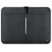 Nillkin - MacBook 13 inch Hoes - Macbook Case - Zwart