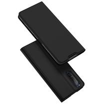 Sony Xperia 5 II hoesje - Dux Ducis Skin Pro Book Case - Zwart