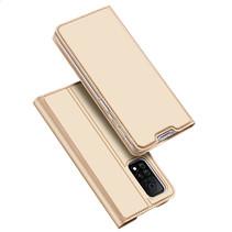 Xiaomi Mi 10T Pro hoesje - Dux Ducis Skin Pro Book Case - Goud