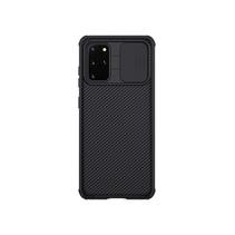 Samsung Galaxy Galaxy S20 Plus / S20 Plus 5G cover - CamShield Pro Armor Case - Zwart
