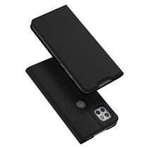 Motorola Moto G 5G Hoesje - Dux Ducis Skin Pro Book Case - Zwart