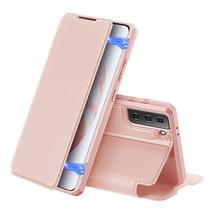 Samsung Galaxy S21 hoesje - Dux Ducis Skin X Case - Roze