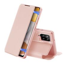 Samsung Galaxy A42 5G Hoesje - Dux Ducis Skin X Case - Roze