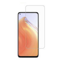 Xiaomi Mi 10t Lite Screenprotector - Tempered Glass - Transparant