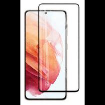 Samsung Galaxy S21 Screenprotector - Full Cover - Transparant