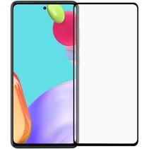 Samsung Galaxy A52 5G Screenprotector - Full Cover - Transparant