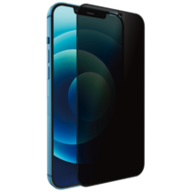 WiWu - iPhone 12 / 12 Pro Privacy Screenprotector