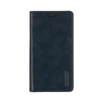 Samsung Galaxy S20 Ultra Hoesje - Blue Moon Flip Case - Met pasjeshouder - Donker Blauw