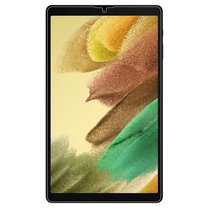 Samsung Galaxy Tab A7 Lite (2021) - Tempered Glass Screenprotector - Case Friendly - Transparant